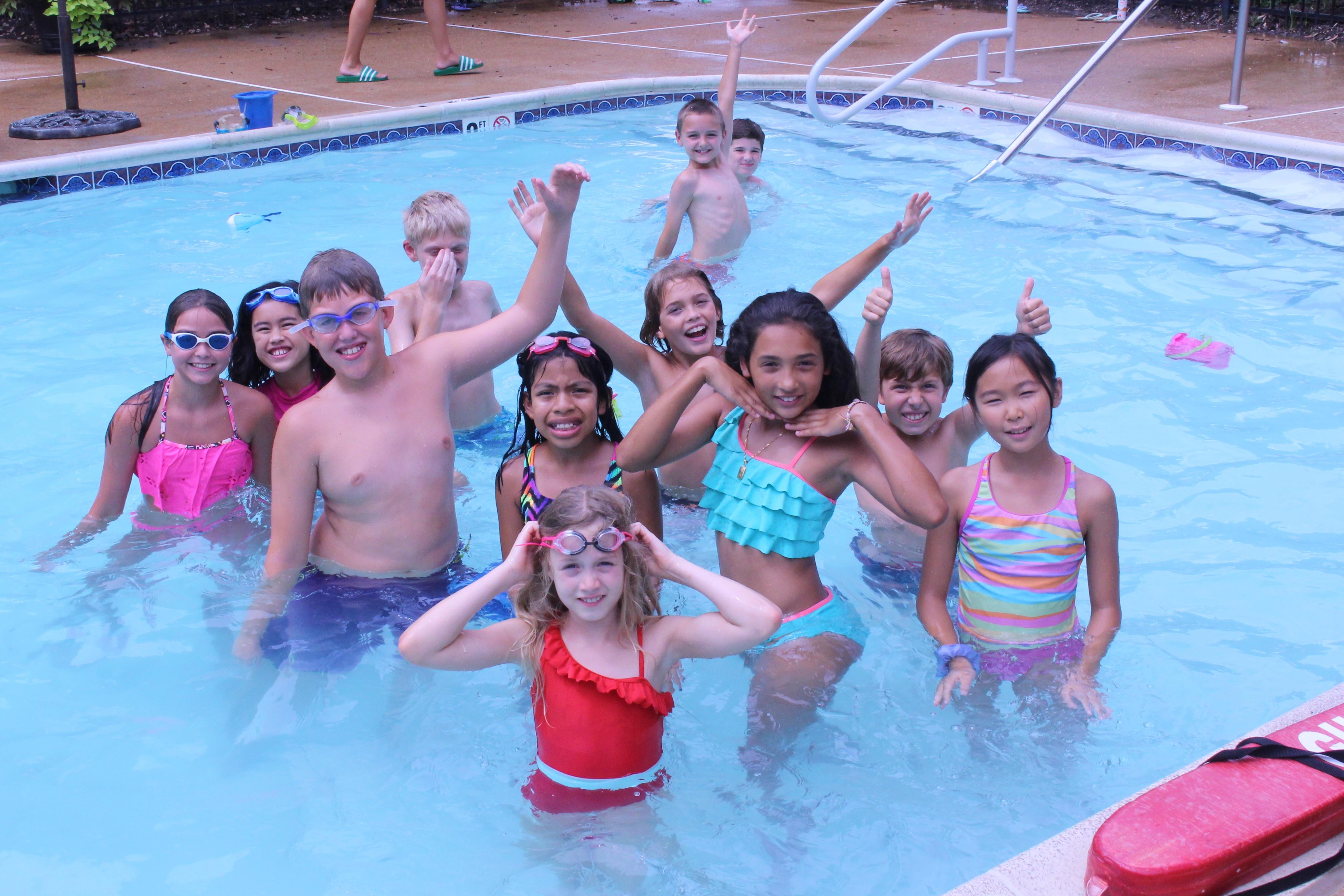 Summer Camp   Andrews Academy
