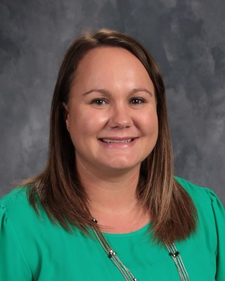 Mrs. Nicole Manco, Operations Manager and 4th, 5th and 6th Associate Math Teacher