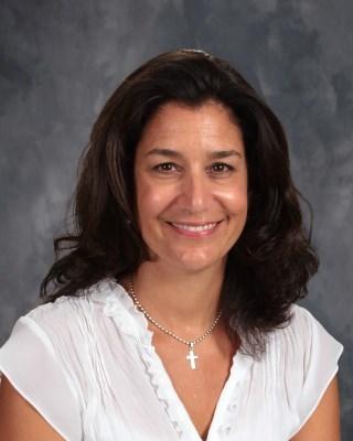 Mrs. Nikki McGuire, Sixth Grade